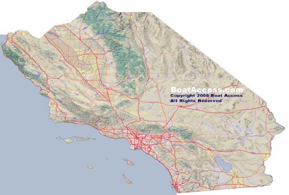 southern california porn